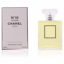 Nº 19 POUDRÉ eau de parfum spray 100 ml