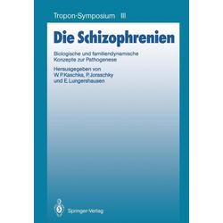 Die Schizophrenien: eBook von