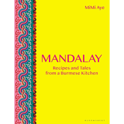 Mandalay: eBook von Mimi Aye