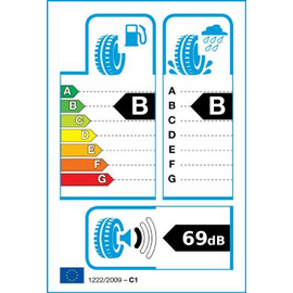 Michelin CrossClimate 225/55 R18 102V