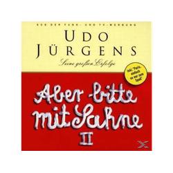 Udo Jürgens - Aber Bitte Mit Sahne 2 (CD)