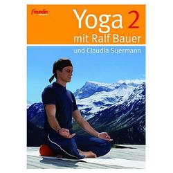 DVD Yoga mit Ralf Bauer 2 Hörbuch