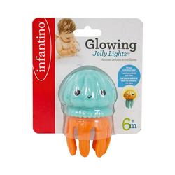 Infantino BKids Infantino Leuchtende Badequallen Badespielzeug