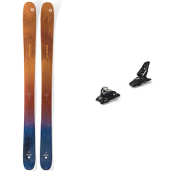 Blizzard - Pack Sheeva 11 2020 - Ski Sets inkl. Bdg.