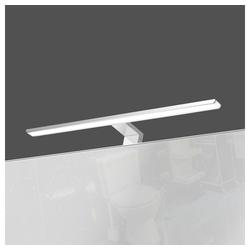 kalb Spiegelleuchte kalb LED 3 Farben in 1 Badleuchte Badlampe Spiegellampe Spiegelleuchte 230V 11 cm x 60 cm x 4 cm