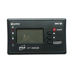 Stimmgerät Stimmgerät, (Set, 1-tlg), einfache Bedienung schwarz