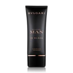 BVLGARI Man In Black balsam po goleniu  100 ml
