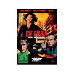 Die Diebin DVD