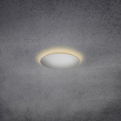 Escale Blade LED Wand- / Deckenleuchte, Ø: 34 cm