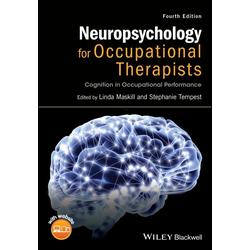 Neuropsychology for Occupational Therapists: eBook von