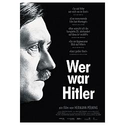 Wer war Hitler - DVD  Filme