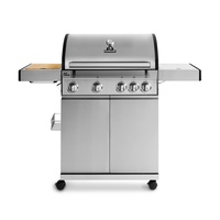 Burnhard Gasgrill Big Fred Deluxe