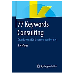 77 Keywords Consulting - Buch
