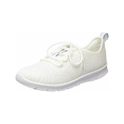 Sneakers Clarks weiß