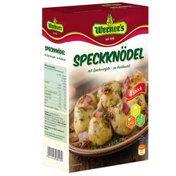Speckknödel 4 Stück - Werner's