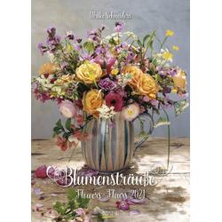 Blumensträuße 2021