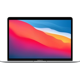 "Apple MacBook Air M1 2020 13,3"" 8 GB RAM 512 GB SSD 8-Core GPU silber"