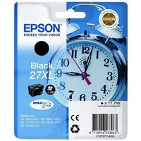 Epson 27XL schwarz