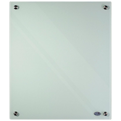 Glas-Infrarotheizung 300 W, (B/H) 60 x70 cm