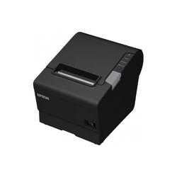 TM-T88V-iHub (792) - Bon-Thermodrucker, Ethernet, ePOS, schwarz