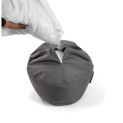 mokebo Sitzsack Der Nachfüller, auch als Sitzsack-Füllung oder EPS Perlen Nachfüllpack
