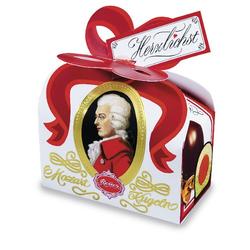 Reber Mozart Duett-Packung, 6er Pack (6 x 40 g)