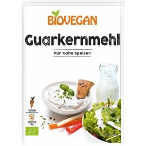 Biovegan Guarkernmehl für Kaltspeisen bio
