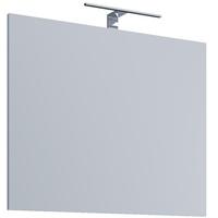 VCM Spiegel LED VCB 2(BHT 80x62x3 cm) VCM