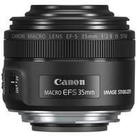 Canon EF-S 35mm F2,8 Makro IS STM