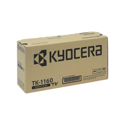 KYOCERA Tonerpatrone TK-1160