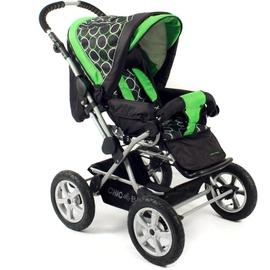 CHIC 4 BABY Viva orbit green