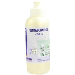 Ultraschallgel
