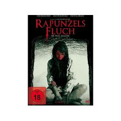 Rapunzels Fluch - Sie will Rache DVD