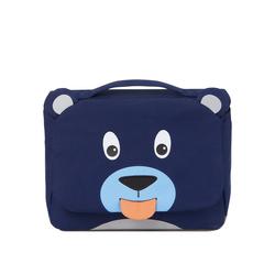 Affenzahn Kinderrucksack Vorschulrucksack 31,5 cm blau