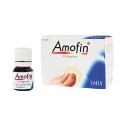 Amofin 5%