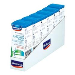 Medicazin Meerwasser Schnupfenspray 20 ml, 6er Pack