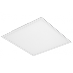 Di-Ka SIMPLE Ultraflaches LED Panel SIMPLE Ultraflaches LED Panel Kunststoff-Metall / weiß inkl. 1xLED-Platine 38W 4.100lm 4.000K