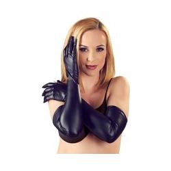 Handschuhe im trendigen Mattlook