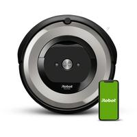 IROBOT Roomba e5 silber