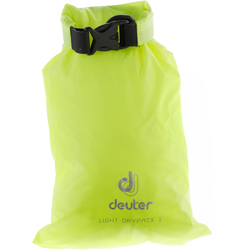 Deuter Light Drypack Packsack in -, Größe 15 - 15
