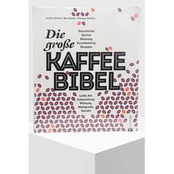 Christian Verlag Die große Kaffee-Bibel