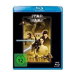 Star Wars: Angriff der Klonkrieger - DVD  Filme