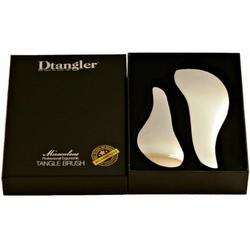 Dtangler Miraculous Set Silber