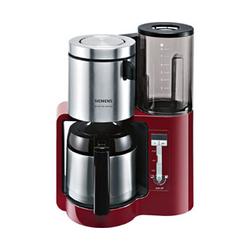 Siemens TC86504 Kaffeemaschinen - Rot