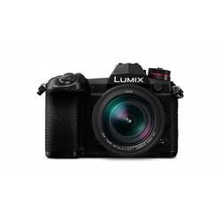 Panasonic Lumix DC-G9 + Leica DG Vario-Elmarit 12-60 mm f2.8 Systemkamera