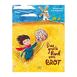 Das große Buch vom Brot. Michael Knoll  - Buch