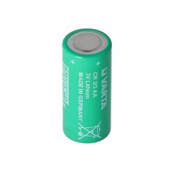 VARTA Varta CR2/3AA Lithium Batterie, Varta 6237 CR 2/3 Batterie