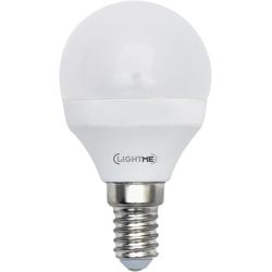 LM LED Varilux Step. DIM. P45 5W-470lm-E14/827