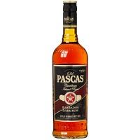 Old Pascas Barbados Dark 37,5% vol 0,7 l