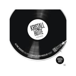 VARIOUS - Alpine Grooves Vol. 5 (Kristallhütte) (CD)